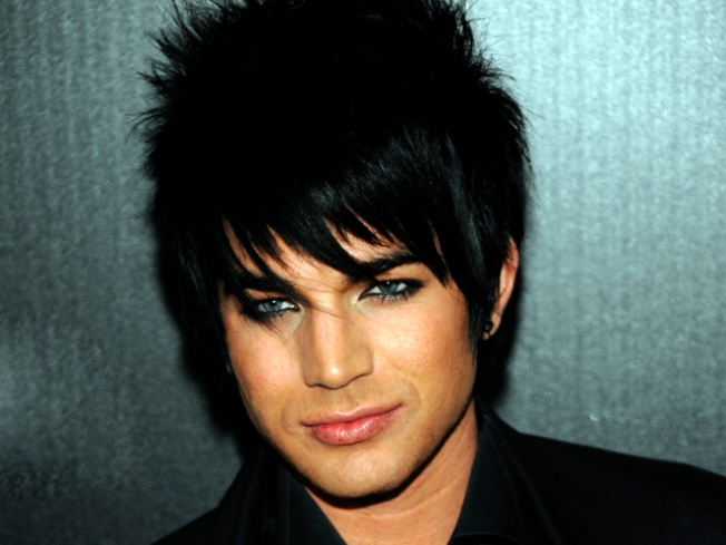 Adam Lambert Heading To 'The View,' ABC Says Performance Will Be 'Taped'