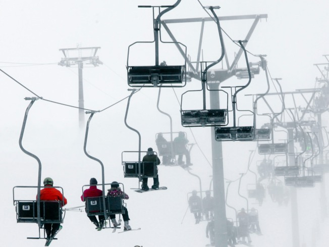 You Asked, Squaw Valley Listened