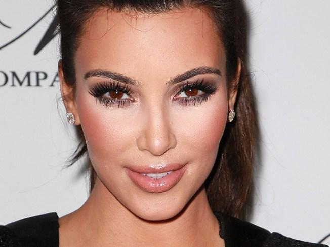 "Kim Kardashian Upset With MTV's ""Teen Mom"""