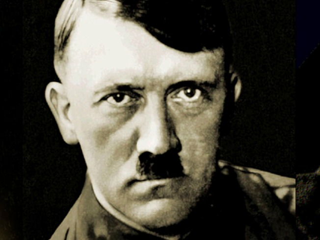 "Hitler Had ""Shocking"" Table Manners, Frequent Flatulence"