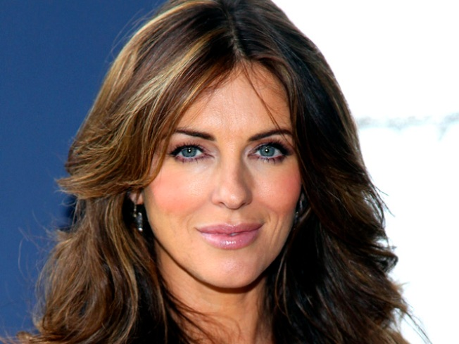 Liz Hurley Makes Divorce Official