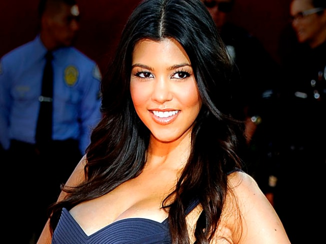 Kourtney Kardashian On Being A New Mom & Her Plans For More Children
