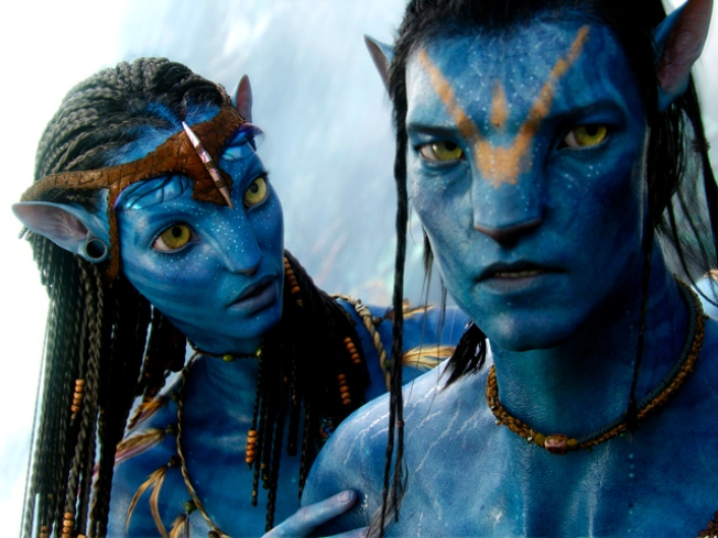 """Avatar"" Flying High,""Up in the Air"" Falls Flat"
