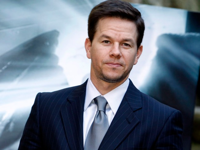 Mark Wahlberg: I Loved Shooting Derek Jeter
