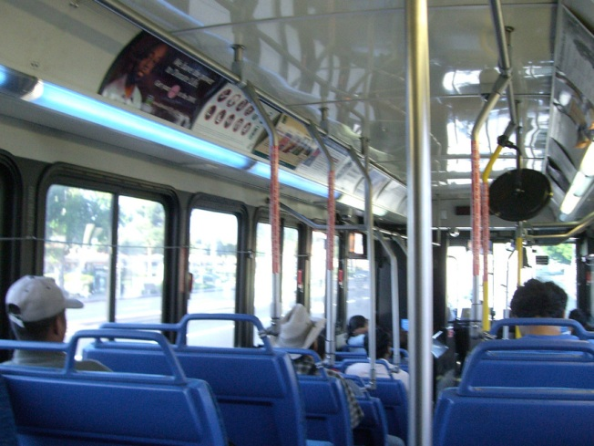 Light Rail Riders Now Get Free Wi-Fi