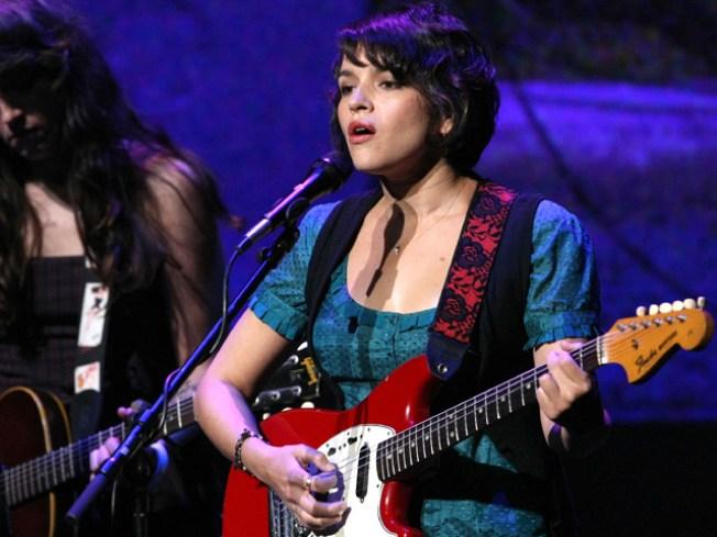 Norah Jones to Play Entire New Album at SXSW
