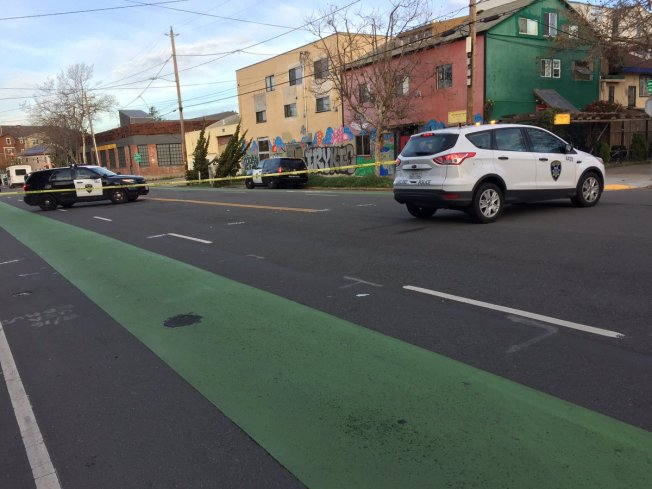 Person in Wheelchair Struck, Killed by Vehicle in Oakland