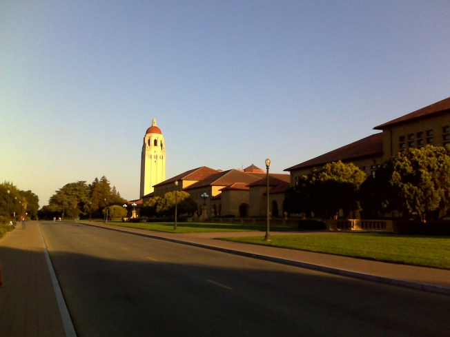 Surge in Cheating Reported at Stanford