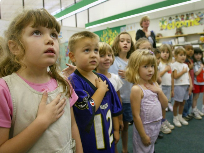 Kindergarten Age Rules Could Change