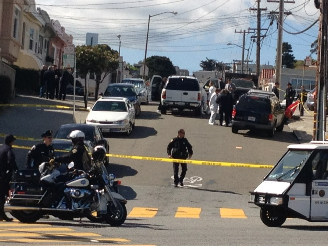 Bodies Identified in SF Mass Killing