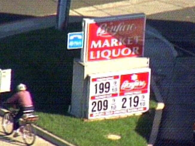 Under $2 a Gallon in Bay Area?? You Better Believe it!
