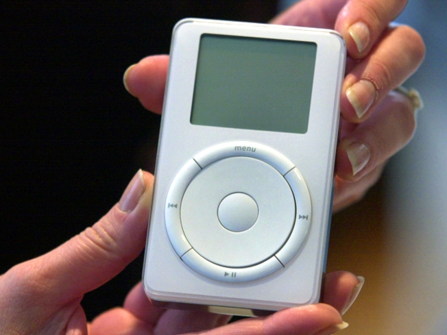 The iPod's Grandfather Retires From Apple