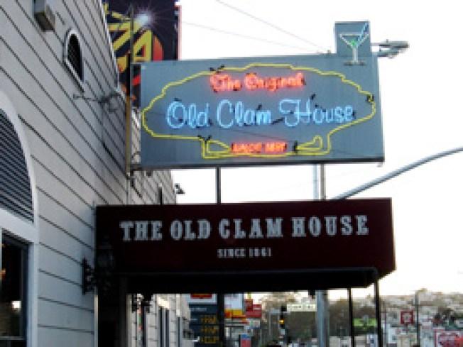 On the Market: San Francisco's Second Oldest Restaurant