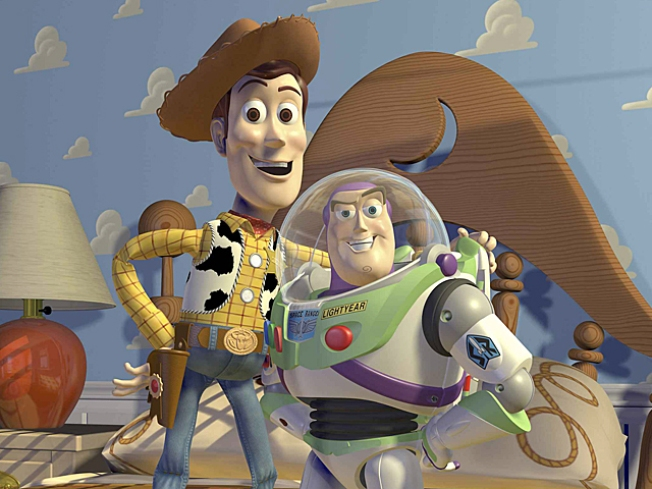 Tom Hanks: Toy Story 4 Coming