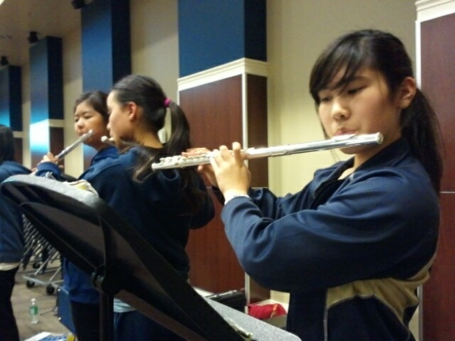 South Bay Band to March in Rose Parade