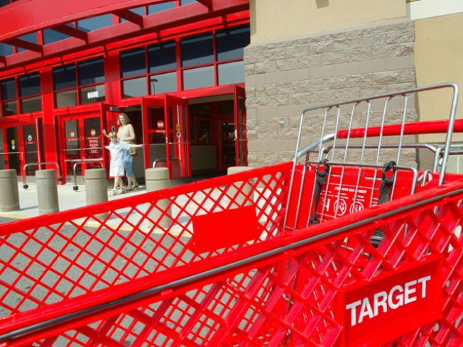 Target Sets Sights on San Francisco