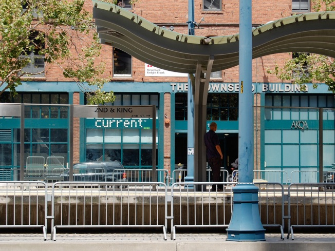 Return of the Bubble? SOMA Startups Proliferate