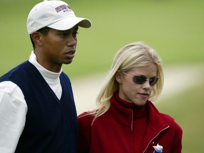 "Jesper Parnevick on Tiger Woods' Wife: ""Her Whole World Was Turned Upside Down"""