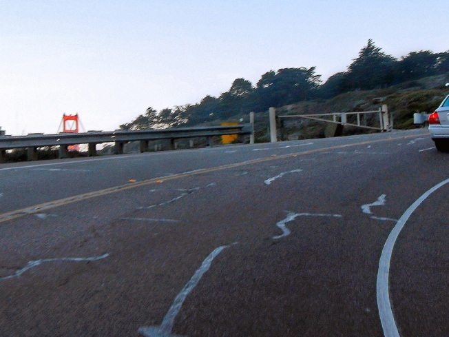 Presidio to Get Quieter, Car-Free Streets