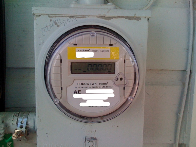 SmartMeter Opt Now Comes at a Price