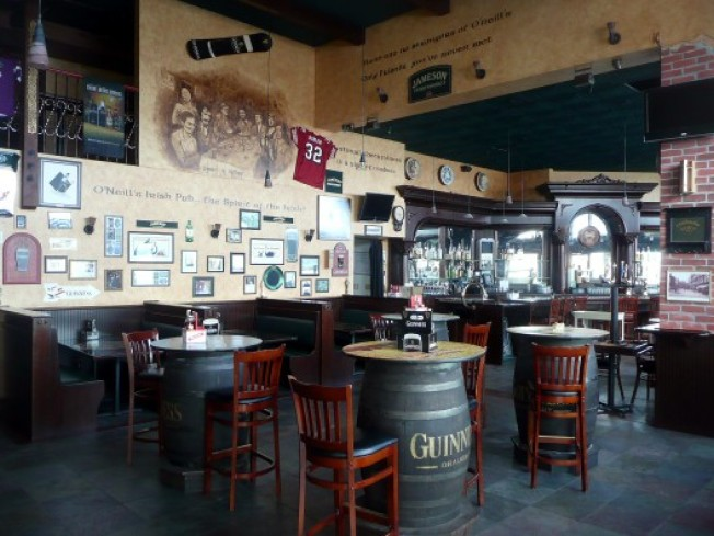"O'Neill's Closed For ""Renovations"" and Being Sued"