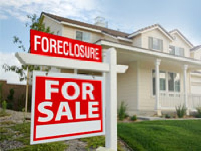 Foreclosure Scam Warning Hits South Bay