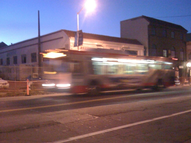 Muni Losing Money, Routes ... and Fuel