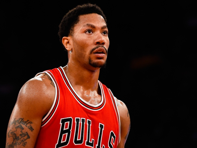 Teen's Twitter Wager on Derrick Rose Goes Viral