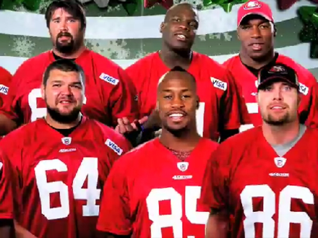 49ers Moving Forward With 2011 Plans