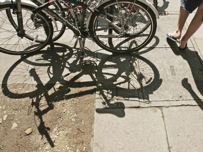 SFPD Launches Anti-Bike Theft Twitter Account