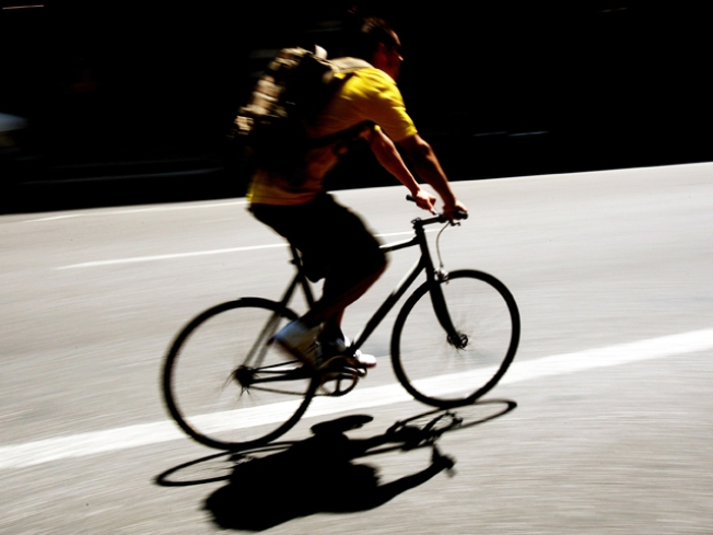 Europeans: San Francisco Has Bike-Filled Future