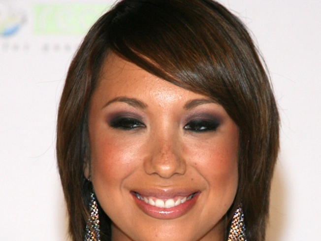 'Dancing' Cast Defend Cheryl Burke Over Weight Criticism