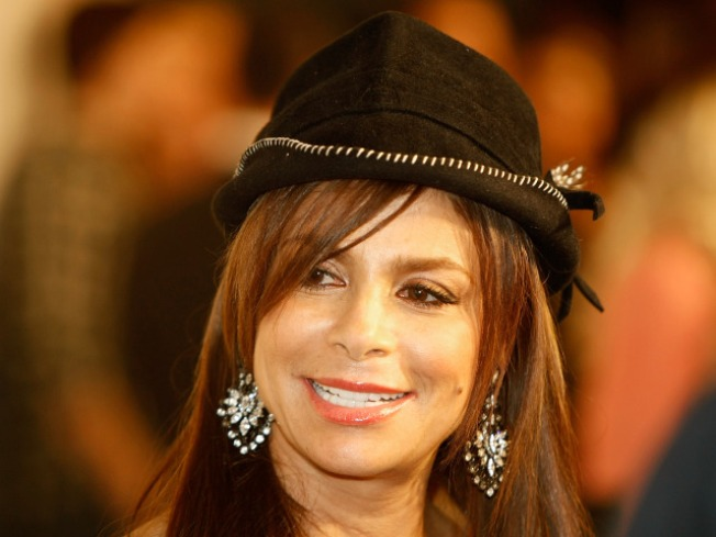Report: Paula Abdul's Career Is Getting 'Ugly'