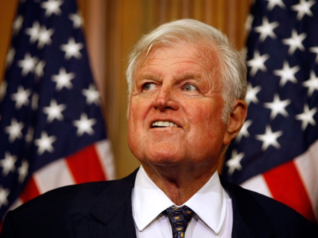 The Real Legacy of Ted Kennedy