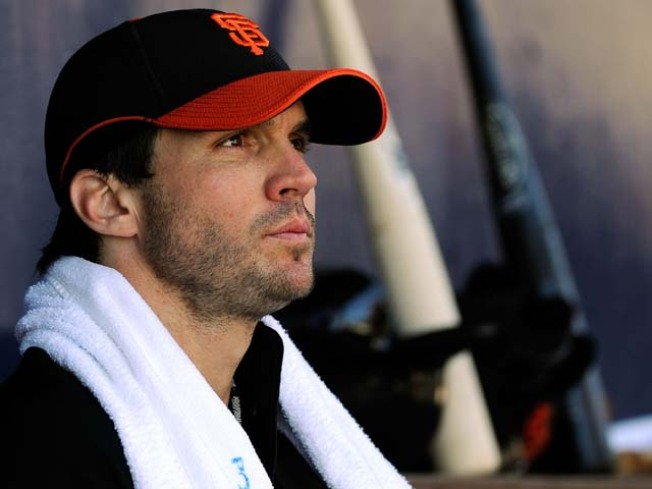 Barry Zito The Rock Star