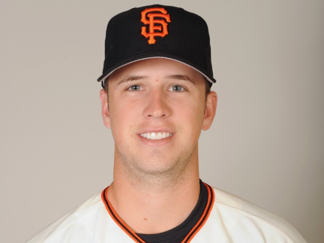 Giants Call Up Minor League Superstar Posey
