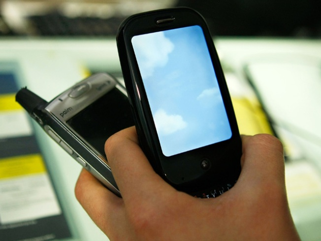 HP to Buy Palm