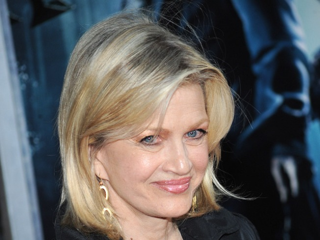 Diane Sawyer to Take Gibson's Anchor Chair