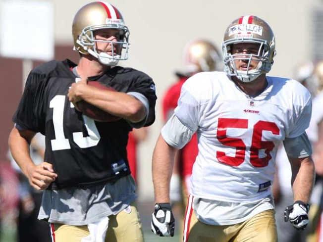 Hill To Start 49ers Preseason Opener