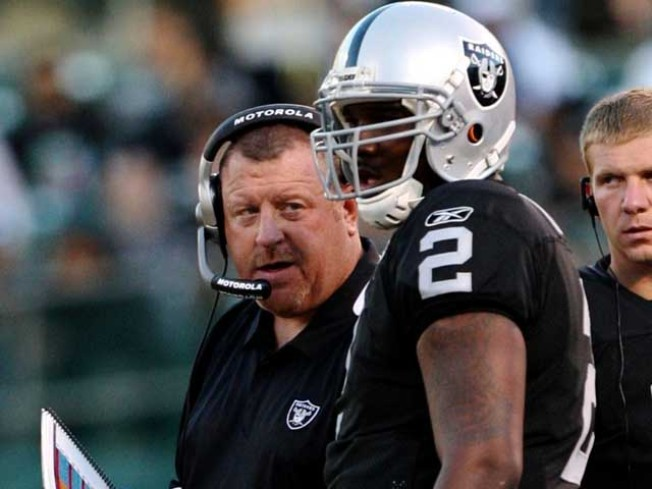 Raiders: We Tried to Help JaMarcus