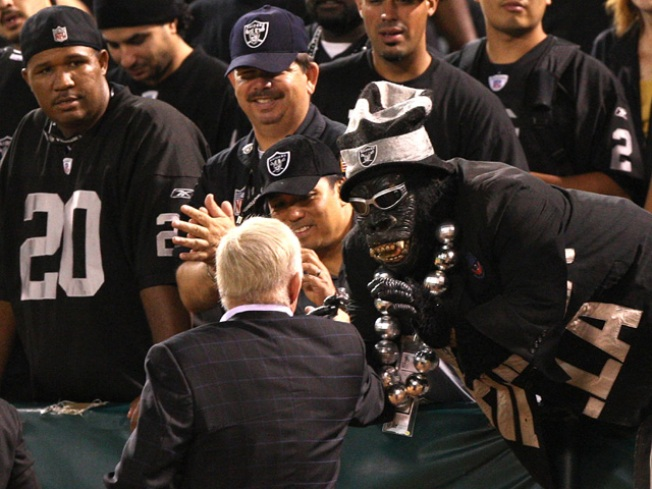 Raiders Ranked as Least Valuable NFL Franchise