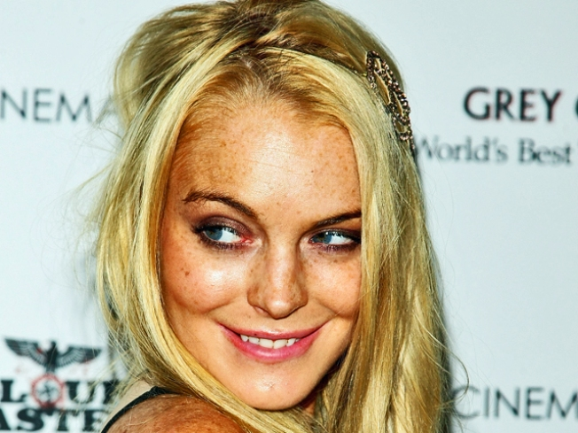 Lindsay Lohan: 'I Aspired To Be Like Britney Spears In The Tabloids'