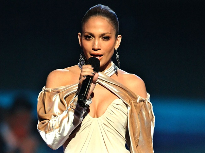 Jennifer Lopez: 'I'm Not The Monster I Used To Be In The Exercise Department'