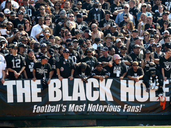 Black Hole Ready to Open