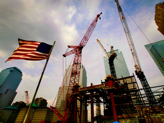 Americans Mourn 9/11 by Giving Back