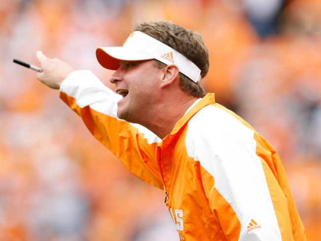 Lane Kiffin Sewage Center Proposed in Tennessee