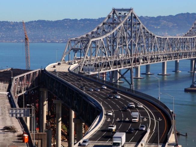 Beware the Bay Bridge S-Curve