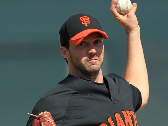 Zito Improves Upon Best Start Ever