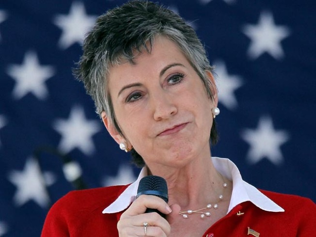 Carly Gets Money Boost From Unlikely Source