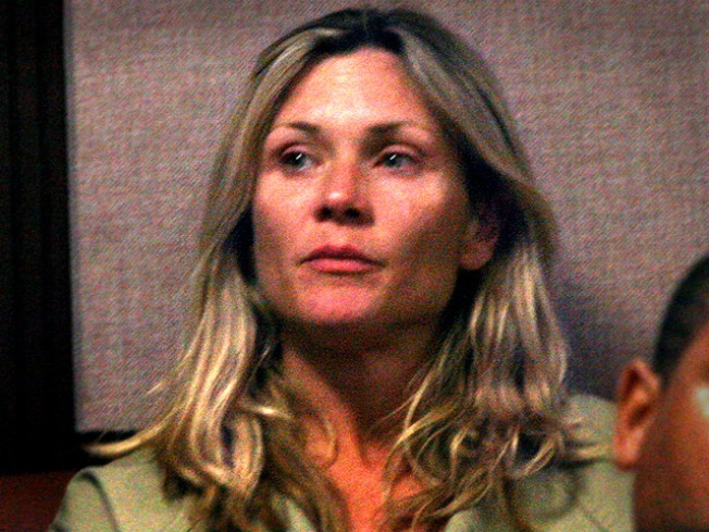 """Melrose Place"" Actress Charged in Fatal Crash"